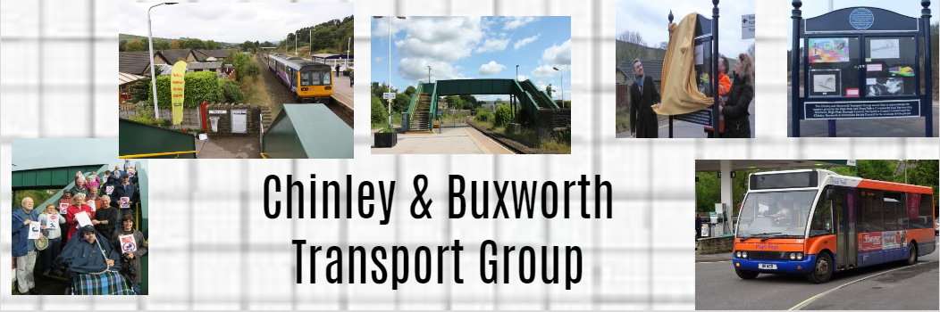 Chinley and Buxworth Transport Group
